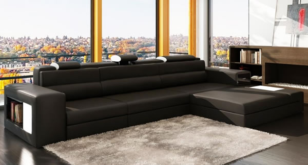 Bedroom Manhattan Modern Furniture New York
